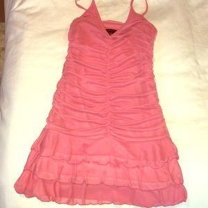 3 for $30 😊Flirty Pink cocktail dress